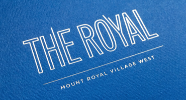 The Royal